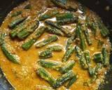 Dahi Bhindi recipe step 4 photo