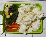 Sup Sayur (super praktis) langkah memasak 1 foto