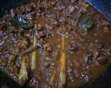Oseng Mercon Kambing langkah memasak 4 foto