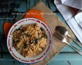 Nasi Goreng Ayam Kemangi langkah memasak 6 foto