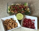 Raw Papaya Salad recipe step 1 photo