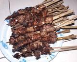 Sate Maranggi Endesss langkah memasak 5 foto