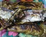 Panggang Balut Ikan langkah memasak 5 foto