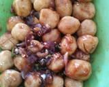Bakso Bakar #PR_CemilanJamanNow langkah memasak 5 foto