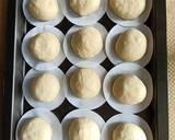 Donat dengan Ragi Alami / Sourdough Donut