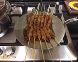 Sate Manis Ayam langkah memasak 3 foto
