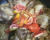 Ayam Masak Saos Tiram langkah memasak 4 foto
