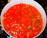 Mike's Garlic Basil Tomato Olive Oil Appetizer recipe step 4 photo