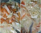 Fu Yung Hai #pr_cingcaylaah langkah memasak 3 foto