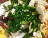Sup Sayur Warna Warni langkah memasak 4 foto
