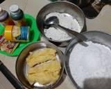 Kue Mangkok langkah memasak 2 foto