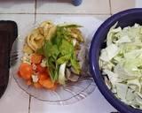 67. Capcay Goreng Sederhana langkah memasak 1 foto
