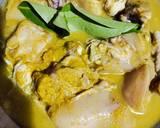 Ayam Goreng Kemiri langkah memasak 3 foto