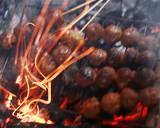Bakso Bakar #FestivalResepAsia #Indonesia langkah memasak 4 foto