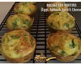 Breakfast Muffins recipe step 1 photo