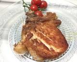 Pork Chop With Onion Black Pepper Sauce recipe step 2 photo