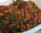 Rosemary Braised Lamb Shanks recipe step 3 photo