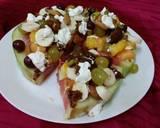 Fruitizza recipe step 2 photo