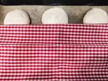 Gluténmentes, pihe-puha zsemle recept lépés 3 foto