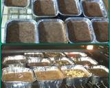 Cake Singkong Cokelat langkah memasak 3 foto