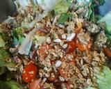 Chicken and Salad recipe step 8 photo