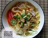 Soto Mie Bogor (#pr_homemadestreetfood) langkah memasak 8 foto
