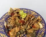 Batagor Rebon (Tanpa Ikan) langkah memasak 9 foto
