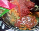 Foto del paso 2 de la receta Mondongo a la española (Gringa)