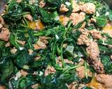 Sausage and Spinach Bake recipe step 4 photo