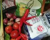 Pindang Suwir Tahu langkah memasak 1 foto