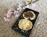 Roti Canai Choco-Cheese langkah memasak 3 foto