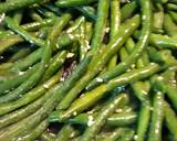 Green Bean Amandine recipe step 1 photo