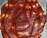 Pizza jambon & lardons