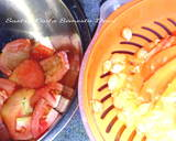 Jus Tomat Kelapa Jeruk langkah memasak 2 foto