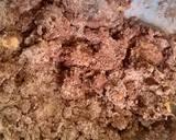 Quaker Oatmeal chocolate cookies langkah memasak 1 foto