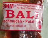 Manisah Wortel Bumbu Bali (Bumbu Machmudah) langkah memasak 1 foto