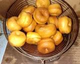 Classic Donuts (No Egg) langkah memasak 4 foto