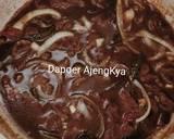 Beef BlackPaper langkah memasak 4 foto