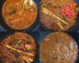 Nasi bebek Madura langkah memasak 7 foto