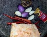 #Nasi tutug oncom ala riana langkah memasak 1 foto
