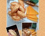 Karipap Pusing #step_by_step langkah memasak 20 foto