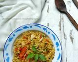 Oseng-Oseng Fusilli (#pr_Pasta) langkah memasak 3 foto