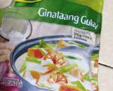 Green Beans in Spicy Coconut Milk (Filipino Gising-Gising) recipe step 3 photo