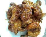 Ayam goreng mentega langkah memasak 8 foto