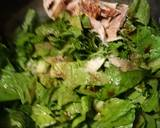 Mustard Greens Batch 4 recipe step 2 photo