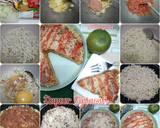 #257. Pizza Mie langkah memasak 5 foto