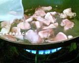 Ca Brokoli Ayam langkah memasak 4 foto
