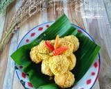 Bola Tahu Rambutan langkah memasak 6 foto