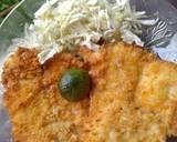 Fillet Dori Renyah langkah memasak 5 foto