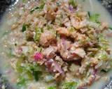 Asam Udeung (Sambal Udang Belimbing Wuluh) langkah memasak 3 foto